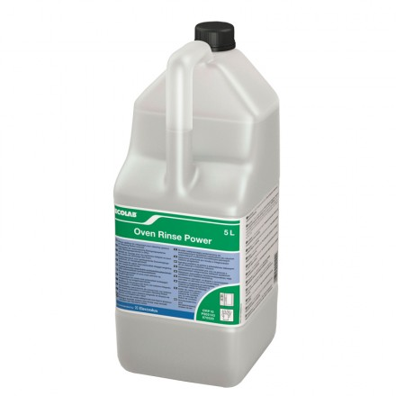 Oven Rinse Power (5 L.)