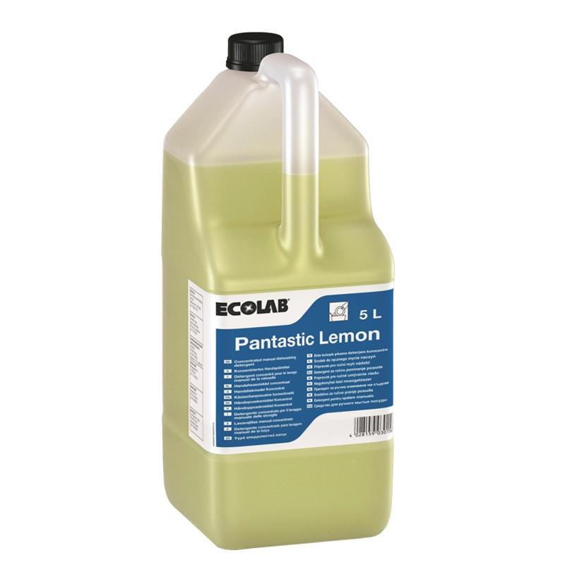 Lavavajillas Pantastic Lemon (5 L.)