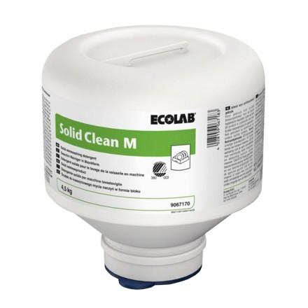 Solid Clean M (4,5 Kg.)