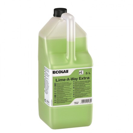 Lime-A-Way Extra (5 L.)