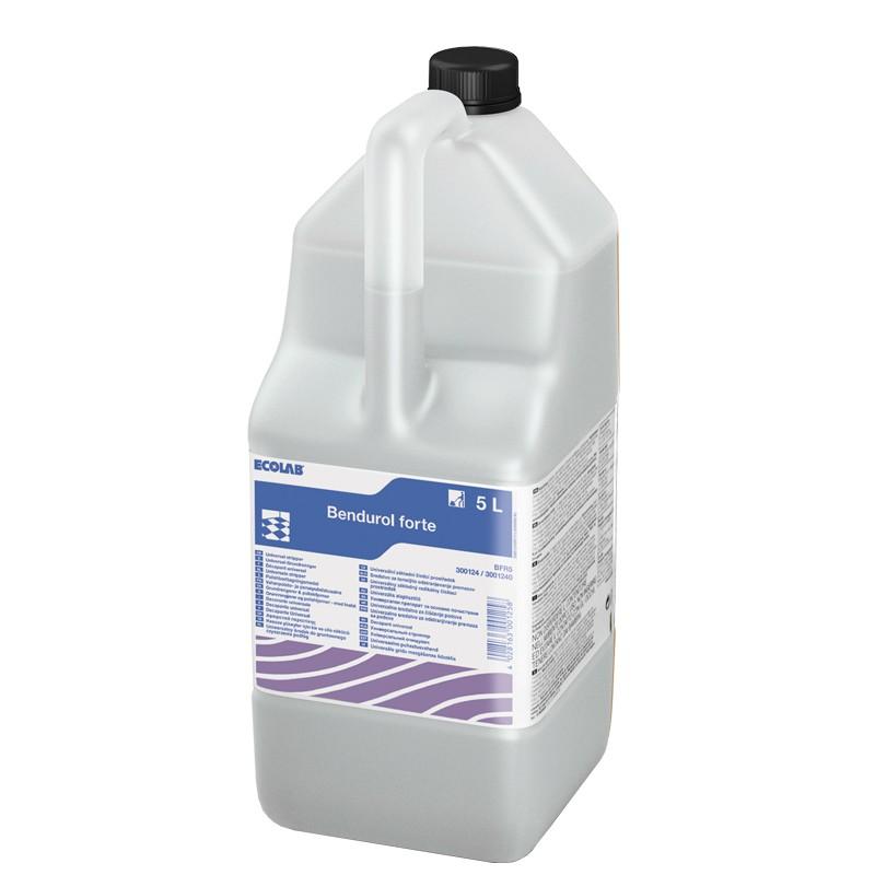 Bendurol Forte (5 L.)