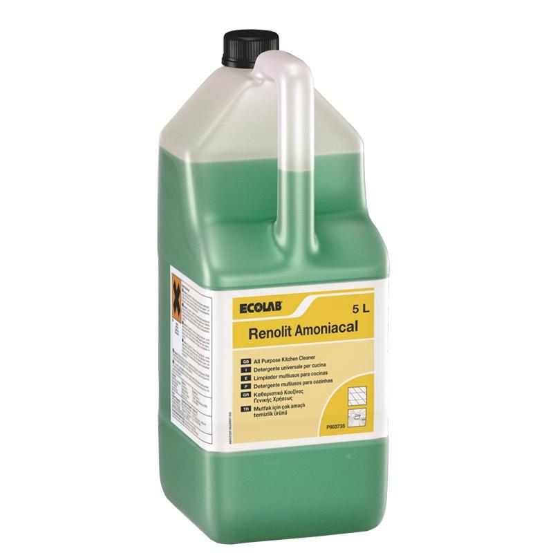 Renolit Amoniacal (5L)