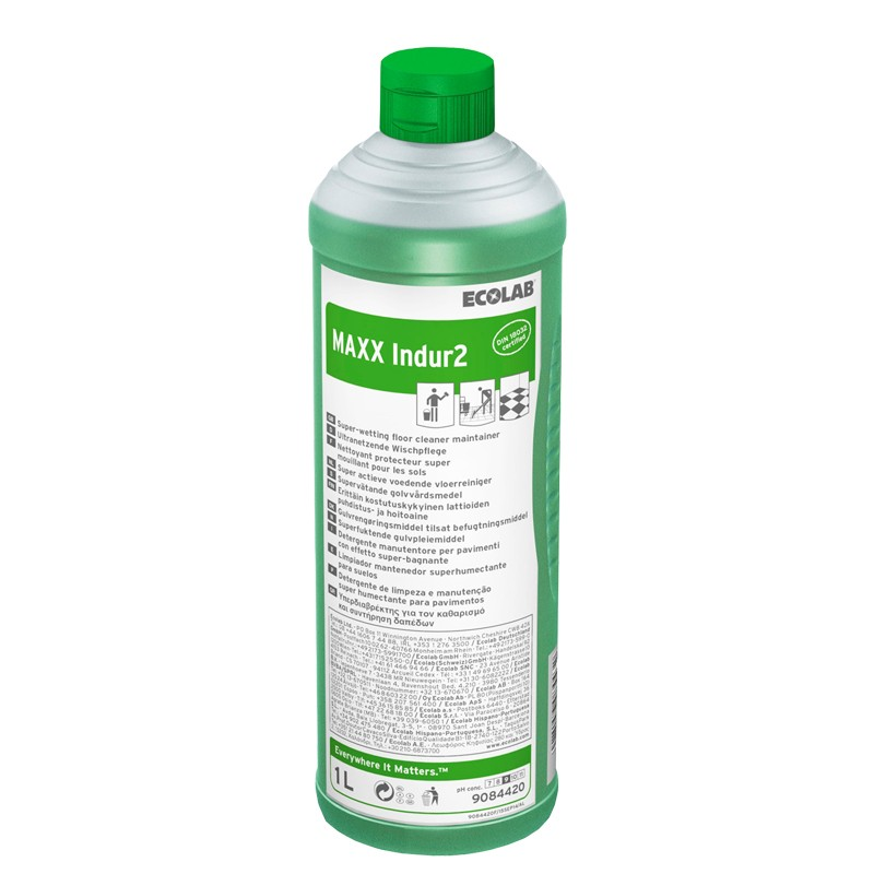 Indur Maxx 2 Ecolab 1 litro