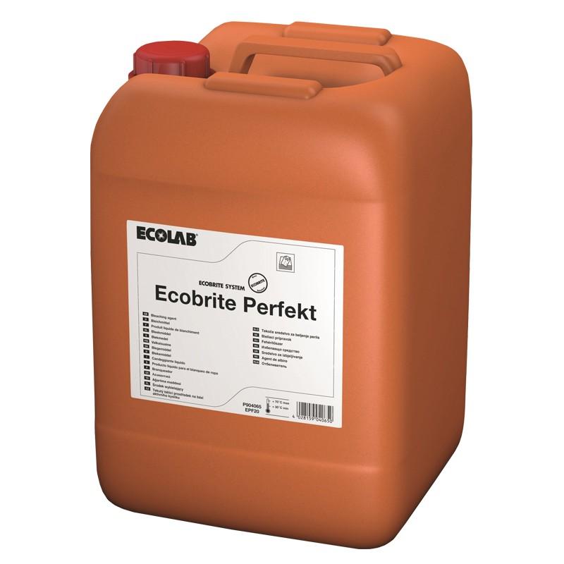 Ecobrite Perfekt (20 kg.)
