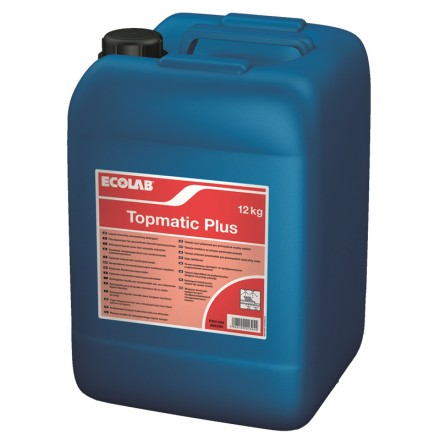 Lavavajillas Topmatic Plus (12 Kg.)