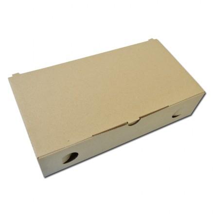 Caja Pizza Calzone Kraft...