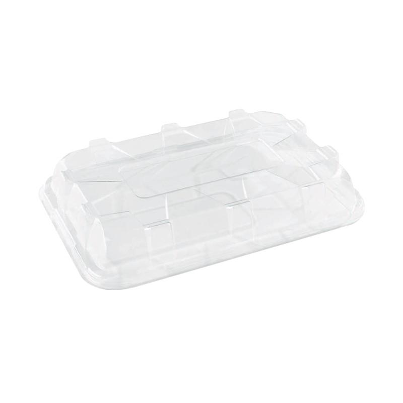 Tapa Eco para envase Ovalado (50 Uds)