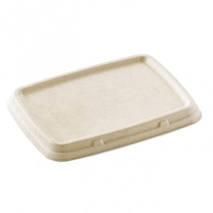 Tapa para envase Rectangular (50 Uds)