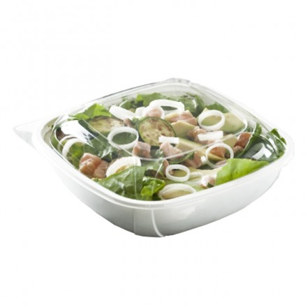 Ensaladera PLA Compostable...
