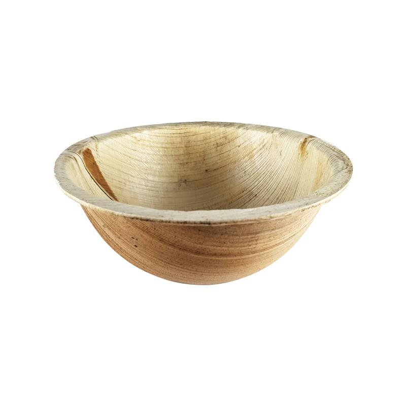 Bowl redondo de palma Ø15 cm