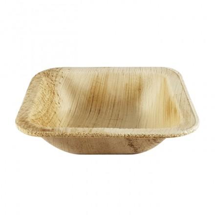 Mini Bowls Hoja Palma...