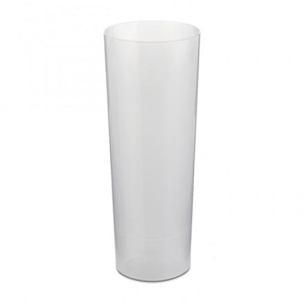 Vasos de Tubo de Plástico...