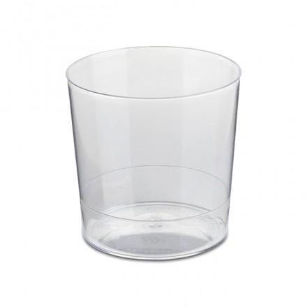 Vaso de plástico Pinta 330...