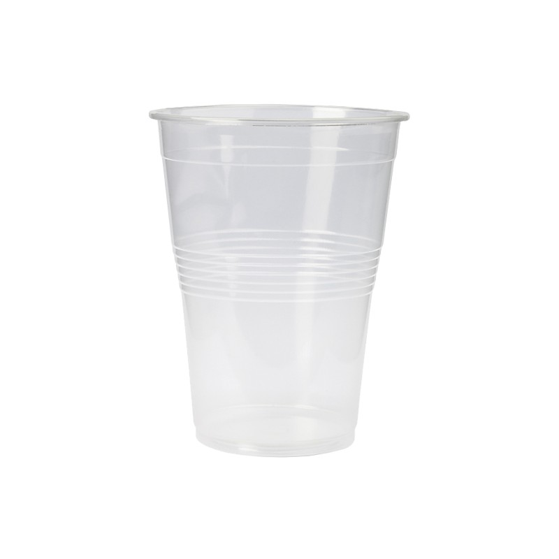 Vaso de Plástico 1.000 cc.
