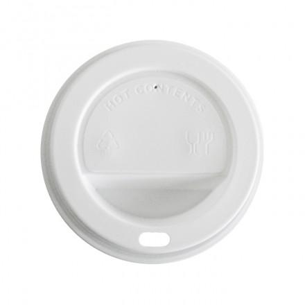 Tapa bebedora para vaso cartón 240 cc y 360 (50 Uds)