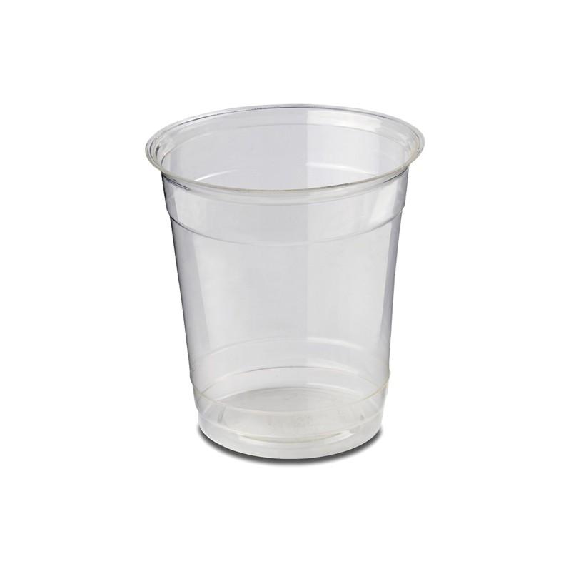 Vaso PLA de 250 cc (50 Uds)