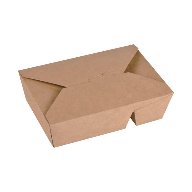 Caja Cartón Doggie Box Compartimentada
