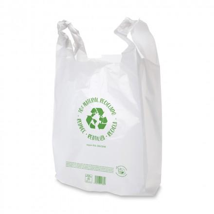Bolsas Camiseta Recicladas...