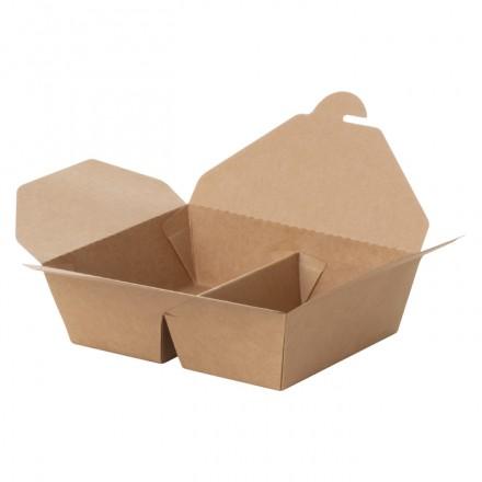 Caja Take Away Tapa...