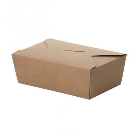 Caja 'Doggie Box' para take away & delivery