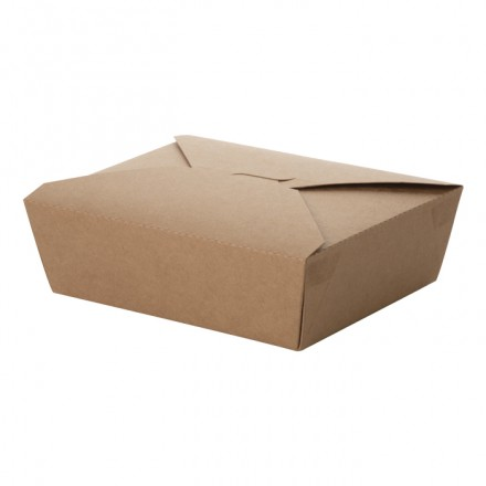 Caja 'Doggie Box' para take away & delivery