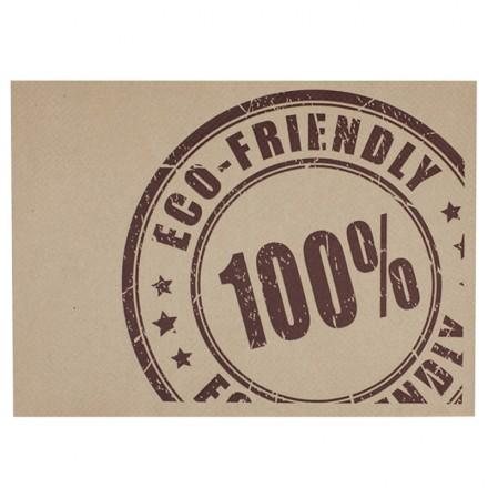 Mantel Individual 100%...