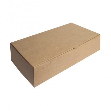 Cajas Kraft Premium 33x17x8...