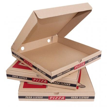 Caja Pizza Kraft Chef. Varias Medidas Disponibles.