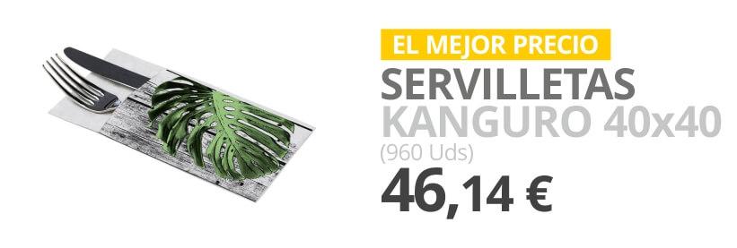 Servilleas Kanguro